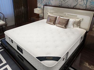 福慕斯床垫