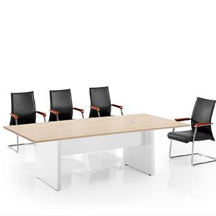 博飞伟业职员桌椅组合