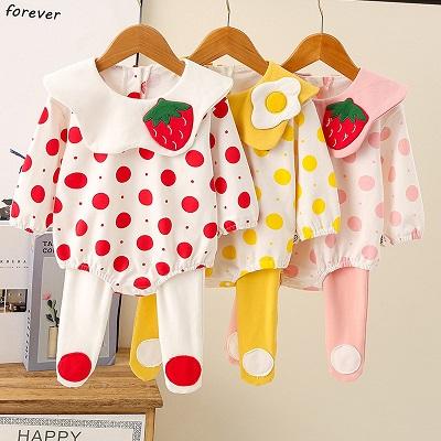 给宝宝选择衣服时要注意的事项