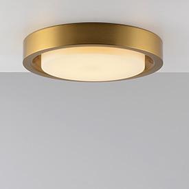 全铜卧室灯