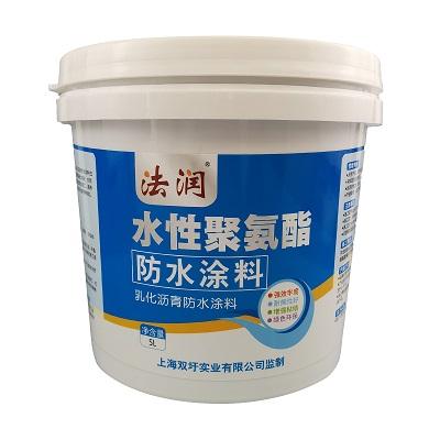 法润水性聚氨酯防水涂料