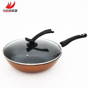 为什么饭店的大铁锅从来都不粘锅?今天总算知道其中的秘密了!