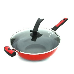 不粘锅该如何健康使用?