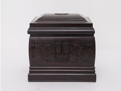 冠力朗_骨灰盒