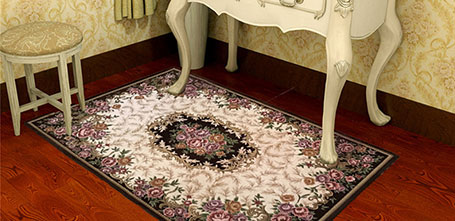 家用地毯怎么清洗,教你几个小技巧让家更干净舒服