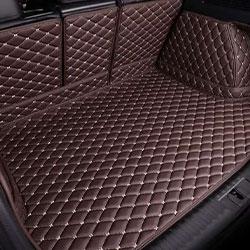 慷魅汽车后备箱垫