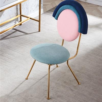 MEGASUN轻奢极简沙发椅