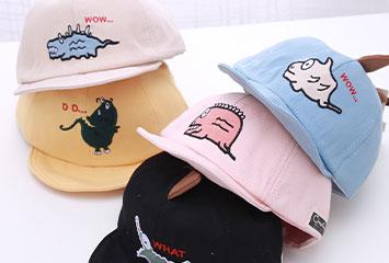 各种材质帽子的洗涤方法