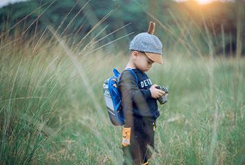 家长必看!儿童如何预防新冠肺炎?