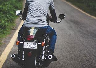 摩托车使用挡风被注意事项