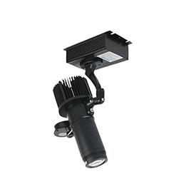 英耐吉 40W LED明装款投影灯