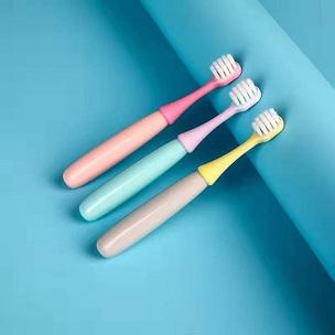 伊兰美成人家用高档牙刷