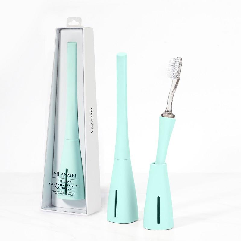 牙刷不经常更换会有什么问题吗?