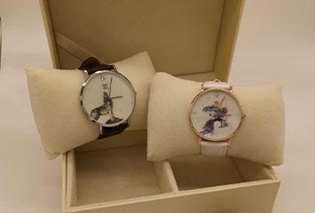 手表与穿搭:记住这几点,你就是最美的仙女