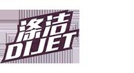 涤洁DIJET_清洁工具_常熟市凯之祥针纺织有限公司 logo