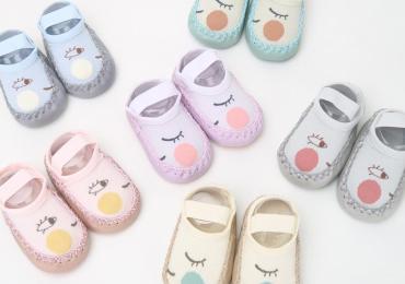 甜啦噜婴儿鞋