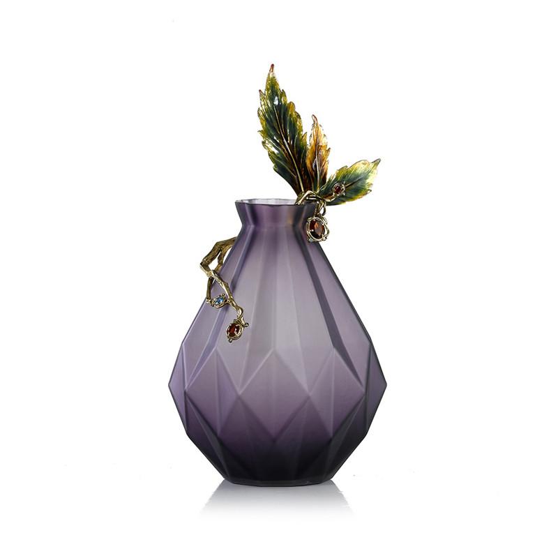 RN花瓶摆件(吉祥如意·矮)